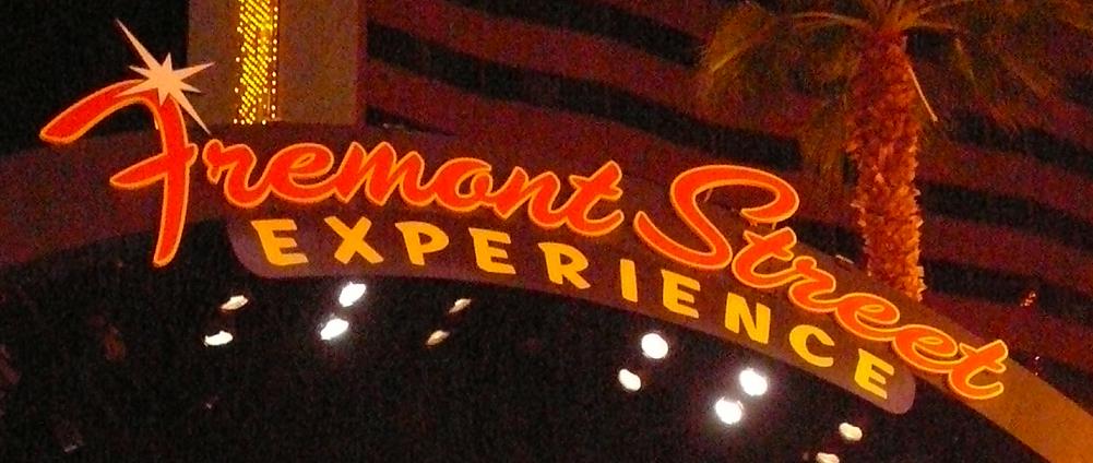 Fremont street cheap blackjack