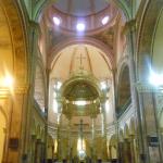 cuenca cathedral altar