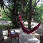 blog hammock
