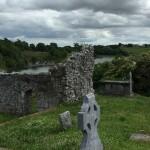 Killone Abbey, Co. Clare